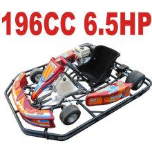 196CC 6.5HP RACING GO KART(MC-473A)