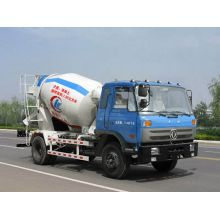 Dongfeng 5 yard concrete mixer truck for sale