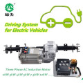 7.5 kw Elektroauto fahren