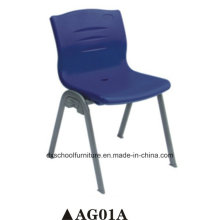 Modern Plastic Chair Training Chair for Office