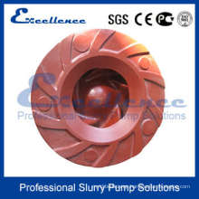 Slurry Pump Metal Impeller for Sale