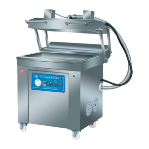 Saltine Crackers Vacuum Packing Machine
