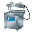 Bean Marron Chocolate Little Gas Tight Packing Machine