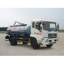 DONGFENG Tianjin 10CBM Lori Suction Water Suction