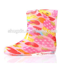 bottes de pluie court Chaussures enfants Chaussures enfants enfants C-705