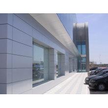 Aluminium Plastic Composite Panel (Geely-107)