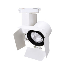 Home lighting simple fashion design with track decoration lamp shop spot lights