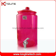 2gallon plastic water jug (KL-8062)
