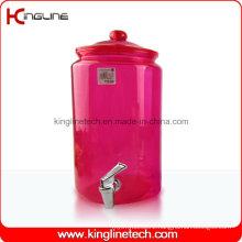 2gallon plastic water jug (KL-8062)