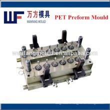 china supplier mold manufacturer taizhou pet preform mold