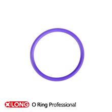 Mejor venta púrpura sello FEP O anillos