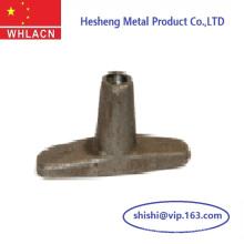 Betonschalungszubehör Strukturelle Stahlschweißbare Anker