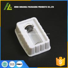 Custom Plastic Clamshell medical Packaging
