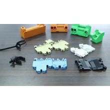 Moldeo por inyección de plástico y fabricante de moldes por inyección de plástico