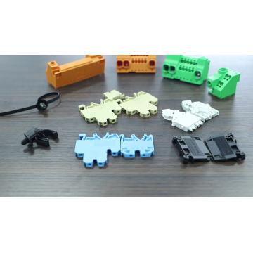 Plastic injection molding and plastic injection mold maker