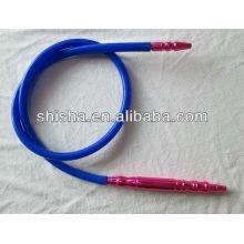 mangueira de silicone hookah shisha tubo tubo de silicone de shisha