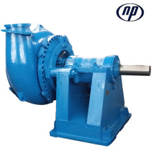 High Chrome Sand Suction Dredge Slurry Pump