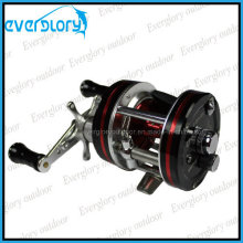 High Quality Patented Long Cast Baitcasting Reel
