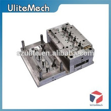 2015 Ulitemech good design plastic injection mould