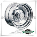 """Blade Beadlock Wheels GS-50401 Steel Wheel from 15"""" to 17"""" with different PCD, Offset and Vent hole"""