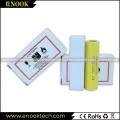 vendita calda LG HE4 2500mAh batteria della e-sigaretta