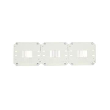 Rigid OSP aluminum plate circuit boards