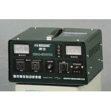Квадратная волна Серия HBC DC / AC инвертор 500va