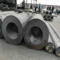UHP600mm 650mm 2700mm Graphite Electrode with nipple