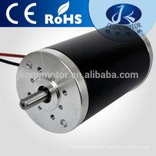 Leistungsstarker elektrischer Bürsten-DC-Motor mit CE- und ROTHS-ZERTIFIZIERUNG