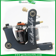 Getbetterlife Best Iron Tattoo Machine10 Coils Shader Buy Tattoo Machine