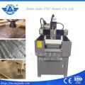 Machine de gravure CNC Router métal 4040m de haut coût machine cnc Performance