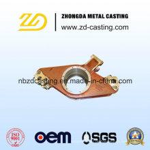 Soem-Stahl-Casting für Bahnteile am preiswertesten