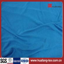 100% tecido de viscose popelina para Shirting e vestido