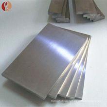 Поставка фабрики ASTM B708 полированный танталовые пластины для цена продажи