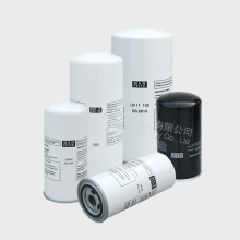 Atlas Copco Oil Filter Replacements