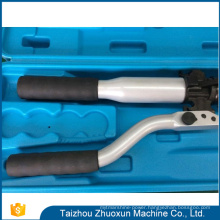 Sophisticated Technology Gear Puller Steel Hand Operated Crimping Machine Hydraulic Cable Cutter For India Market