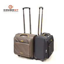 Chubont Hot Sell Good Design 4 Wheels Carry-on Computer Case