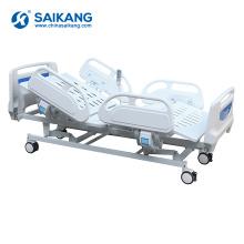 Cama ajustável da terapia da altura elétrica do hospital de SK001-8 5 funções