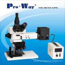 Microscópio industrial profissional de alta qualidade (XIB-PW2001M)