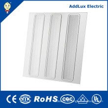 36W Square SMD Daylight Pure White LED Panel de luz
