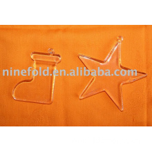 glass product ( glass decoration , glass craft work , christmas ornament )