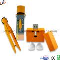 Custom Christmas Gift USB Flash Drive (JT116)