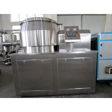 High Speed Mixing Granules machine and Coating machine