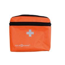 Kit de primeros auxilios de viaje al aire libre con bolsa blanda