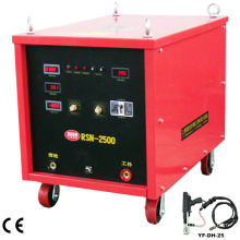 RSN-2500 Classic Thyristor (Silicon Control) Heavy Duty Machine for M6-M28 Studs