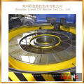 C5225 Preço da máquina do torno vertical da torreta chinesa