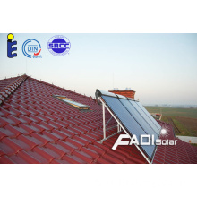 Solar Heat Pipe Collector (60Tube)