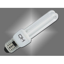 5W 9mm de T3 2U lâmpada de poupança de energia