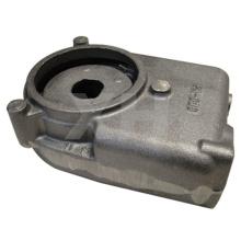 Чугунное литье корпус компрессора для автозапчастей