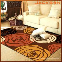 Polyester Teppich, Boden Sittingroom Mat